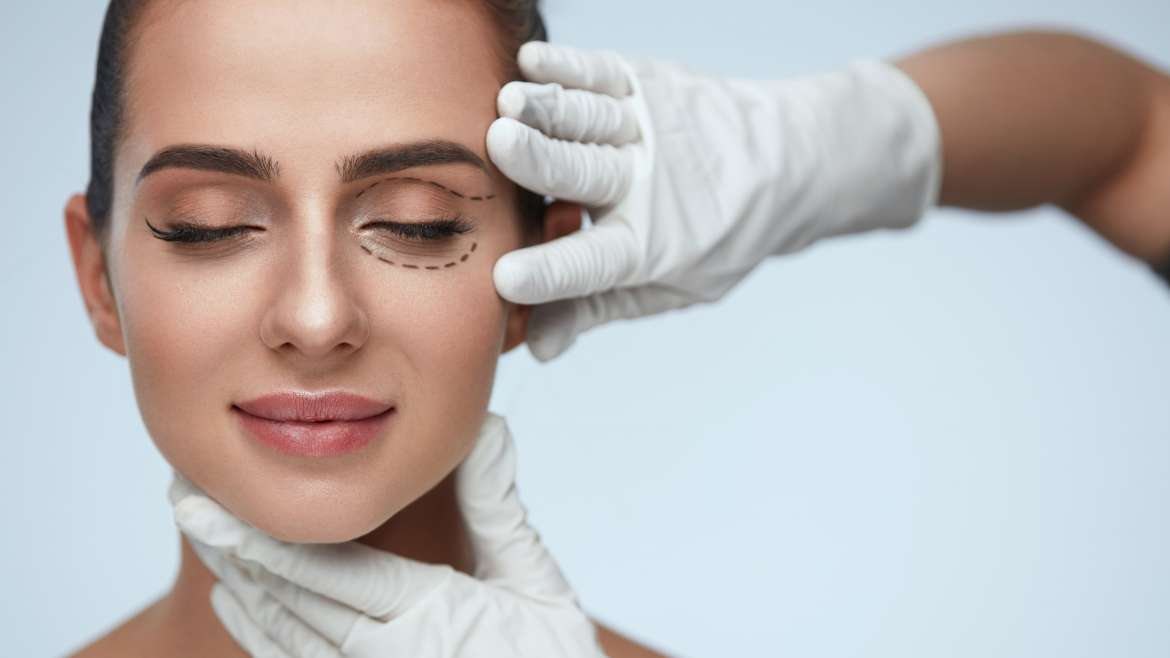 Things you must know about cosmetic Eyelid Plastic Surgery