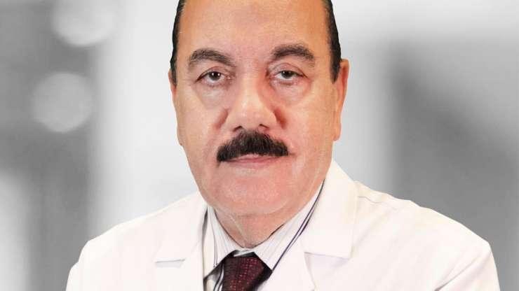 Dr. YASSIN MALALLAH TAHIR