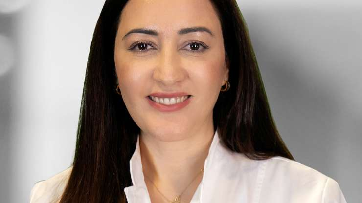 Dr. AMANY HELAL