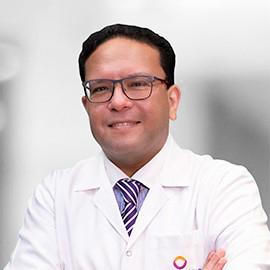 Dr. Khaled El-Sherbiny