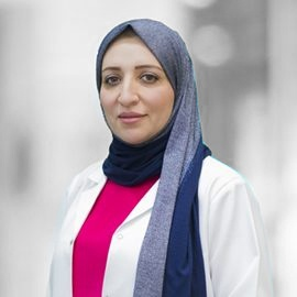Dr. Nada Muwafaq