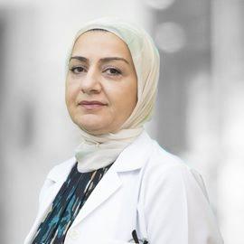 Dr. Rasha Al Sagheer