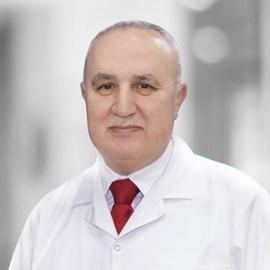 Dr. Ghassan Khalifeh